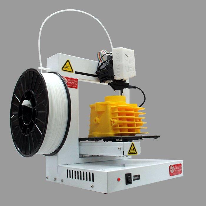 3D Printing New Zealand