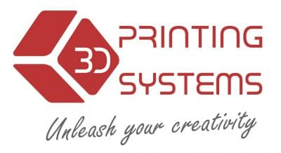 3D Printing Systems Logo