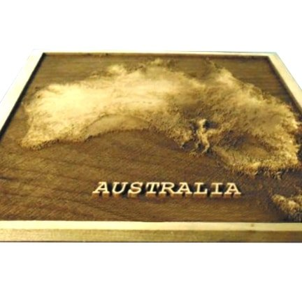 laser cutting project - new zealand 3d engrave