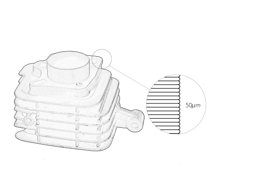 up box 3d printing hd resolution fine layer 50 micron