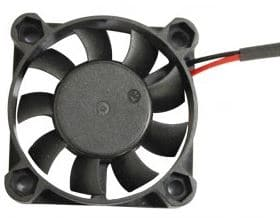 Fan 40mm for UP 3d printer head