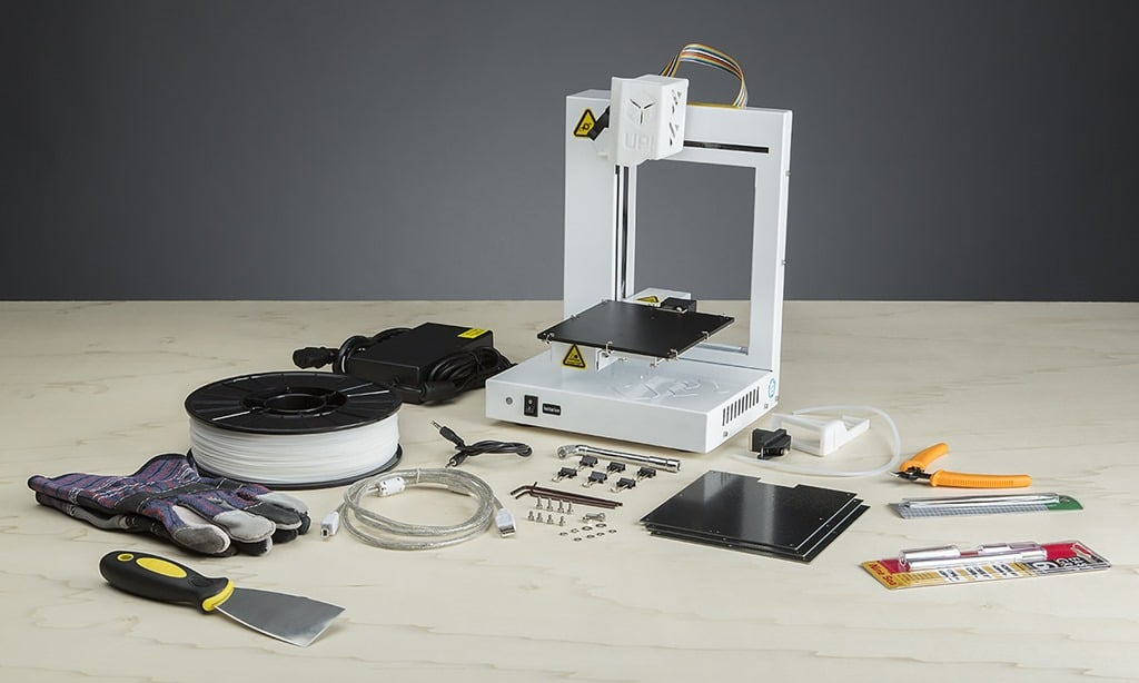 up plus 2 3d printer up 3d printing systems