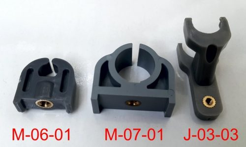 UP Mini 3D Printer replacement clips