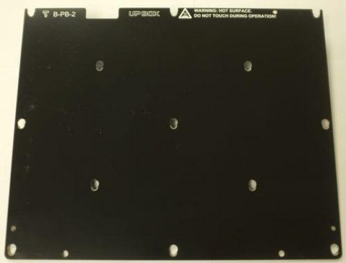 UP BOX Perfboard