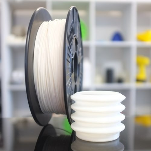 Flexible Polyester Natural Shore 45D 500g filament
