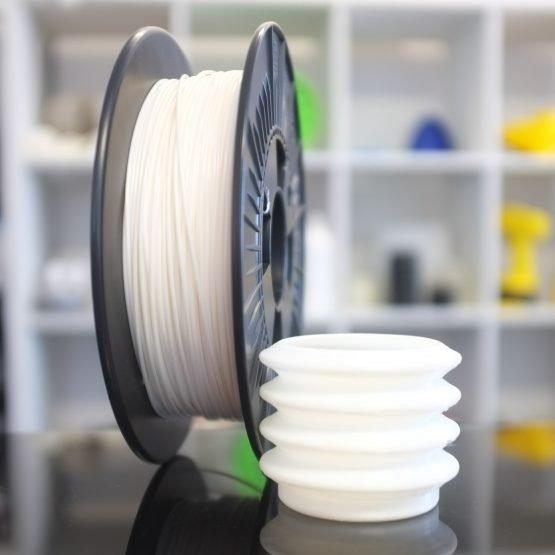 Flexible Polyester Natural Shore 45D 500g filament