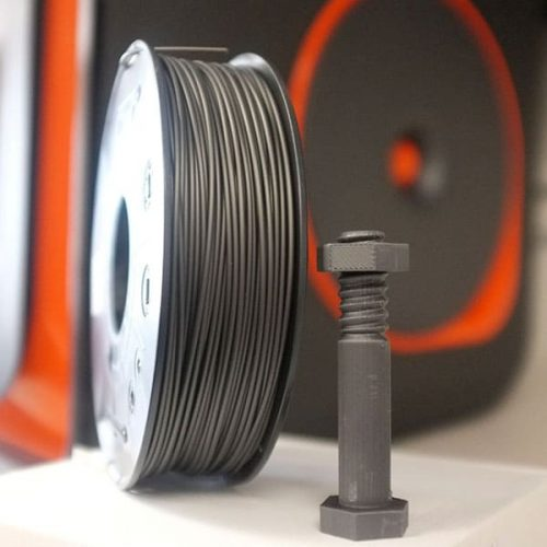 Graphene Enhanced PLA Filament 400g